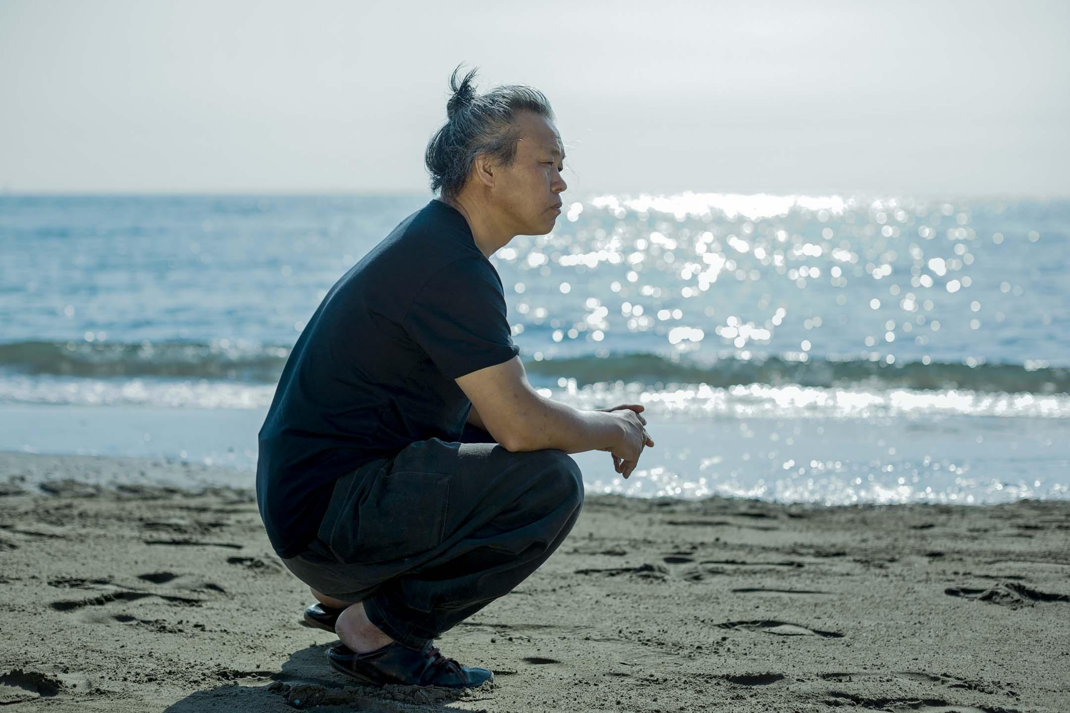金基德(Kim Ki Duk,1960年12月20日-2020年12月11日)2.jpg